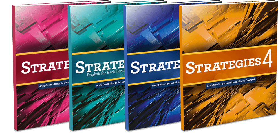 Strategies ELT Series